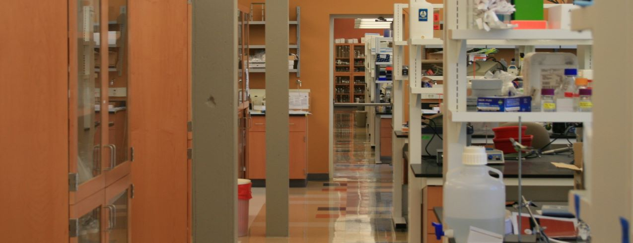 Lab Management and Safety Resources for Research Labs
